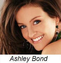 Ashley Bond