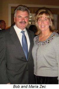 Blog 2 - Bob and Maria Zec
