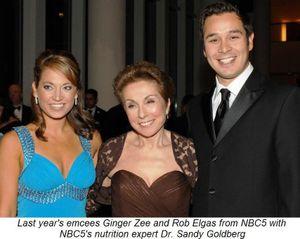 Ginger Zee, Dr_ Sandy Goldberg, Rob Elgas DSC_6659