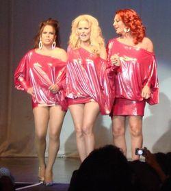 Blog 6 - Cezanne, Mimi Marks and Monica Monroe