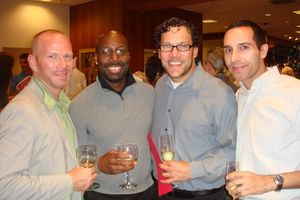 Blog 1 - Joel Mangers, Omar Miller, Dan DiCeasar and Alex Aubry