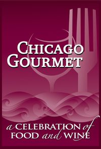 Blog 1 - chicago gourmet