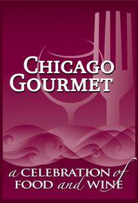 Blog 1 - chicago gourmet