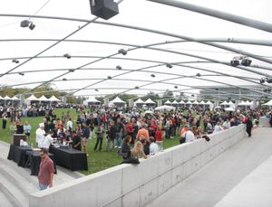 Blog 2 - last year's Chicago Gourmet event