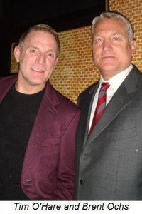 Blog 6 - Tim O'Hare and Brent Ochs