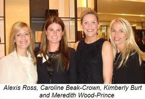 Blog 1 - Alexis Ross, Caroline Beak-Crown, Kimberly Burt and Meredith Wood-Prince