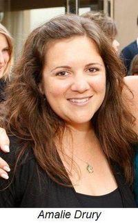 Blog - Amalie Drury