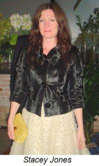 Blog 35 - Stacey Jones of Chicago magazine