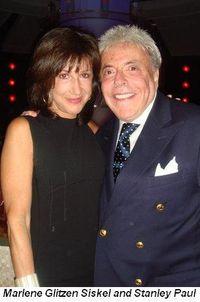 Blog 9 - Marlene Glitzen Siskel and Stanley Paul