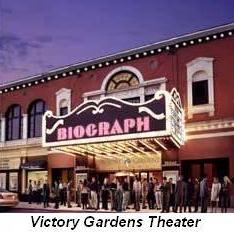Blog 3 - Victory Gardens Theater