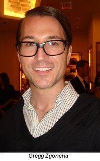 Gregg Zgonena