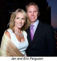 Blog 11 - Jen and Eric Ferguson