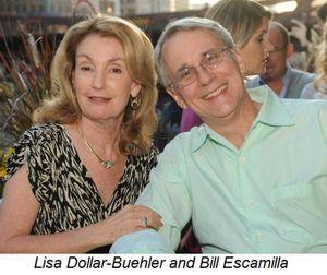 Blog 4 - Lisa Dollar-Buehler and Bill Escamilla