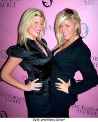 Blog 15 - Sally and Kerry Shorr photo courtesy of Luxe Life Chicago