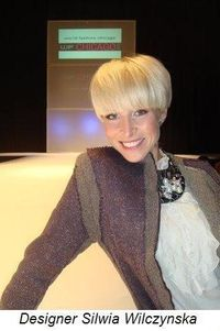 Blog 6 - Designer Sylwia Wilczynska