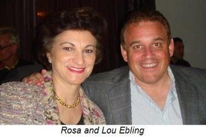 Blog 3 - Rosa and Lou Ebling