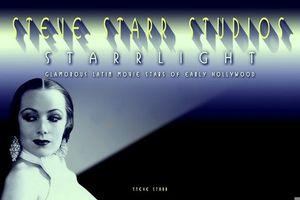Blog 1 - New book cover image featuring Dolores Del Rio