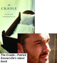 Blog 5 - Cradle--Somerville's latest book