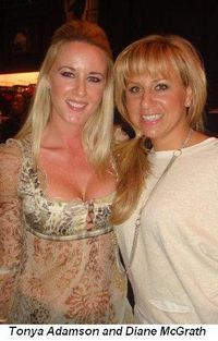 Blog 8 - Tonya Adamson and Diane McGrath