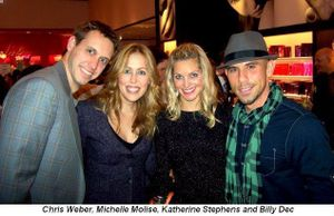 Blog 13 - Chris Weber, Michelle Molise, Katherine Stephens and Billy Dec