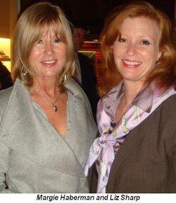 Blog 3 - Margie Habermann and Liz Sharp