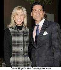Blog 5 - Diane Doprin and Charles Hocevar