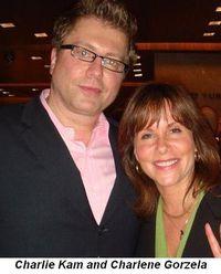 Blog 6 - Charlie Kam and Charlene Gorzela