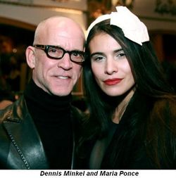 Blog 3 - Dennis Minkel and Maria Ponce