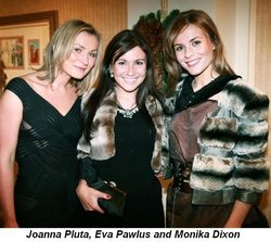 Blog 4 - Joanna Pluta, Eva Pawlus and Monika Dixon