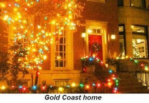 Blog 8 - Gold Coast home