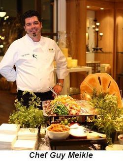 Gallery - Chef Guy Meikle