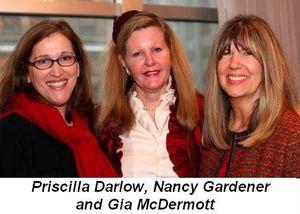 Blog 10 - Priscilla Darlow, Nancy Gardener, Jia McDermott