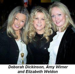 Blog 2 - Deborah Dickinson, Amy Wimer and Elizabeth Weldon