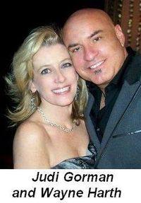 Blog 7 - Judi Gorman and Wayne Harth