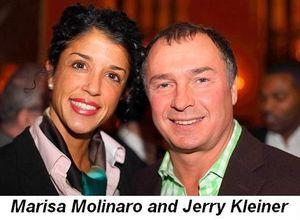 Blog 5 - Marisa Molinaro and Jerry Kleiner