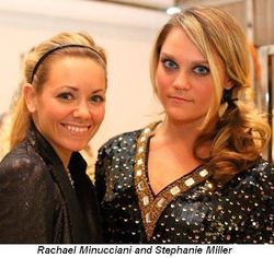 Blog 6 - Rachael Minucciani and Stephanie Miller