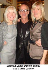 Blog 2 - Sherren Leigh, Dennis Minkel and Carrie Lannon