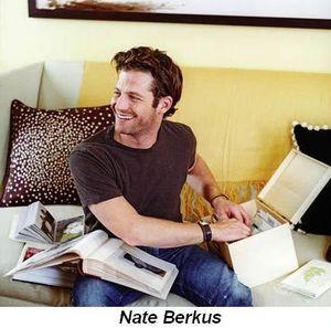 Nate Berkus