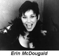 Erin McDougald