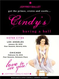 Blog - Invite CINDY