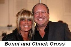 Bonni and Chuck Gross