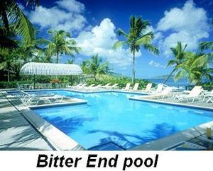 Blog 2 - BEYC pool