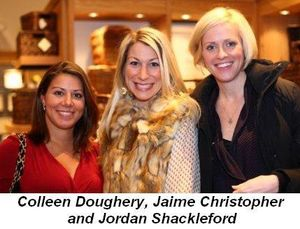 Blog 2 - Colleen Doughery, Jaime Christopher and Jordan Shackelford