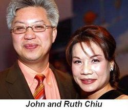 Blog 22 - John and Ruth Chiu
