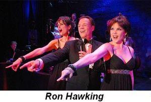 Ronhawking