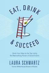 Blog 2 - Eat, Drink and Succeed Laura's latest book