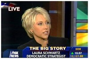 Blog 3 - Laura on Fox News