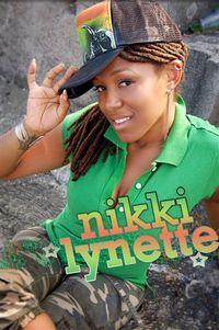 Blog 3 - Performer Nikki Lynette