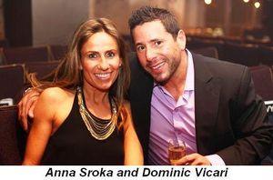 Blog 4 - Anna Sroka and Dominic Vicari