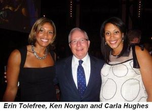 Blog 3 - Erin Tolefree, Ken Norgan and Cara Hughes